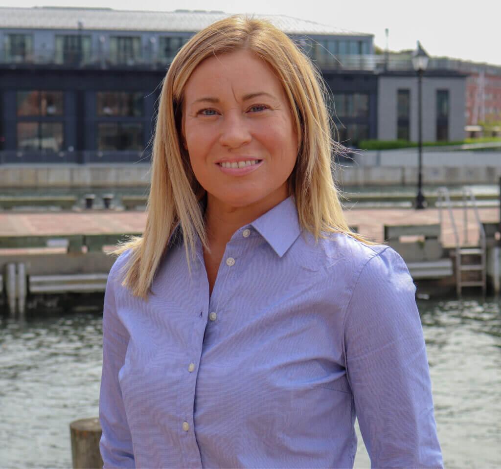 Laura Karageorge